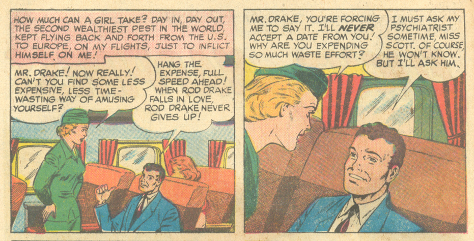 Prize's Personal Love #1 (vol. 3) (September/October 1959)