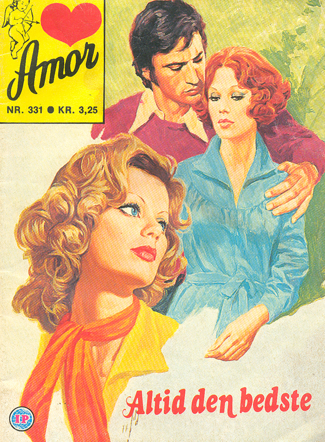 Amor #331 (1977)