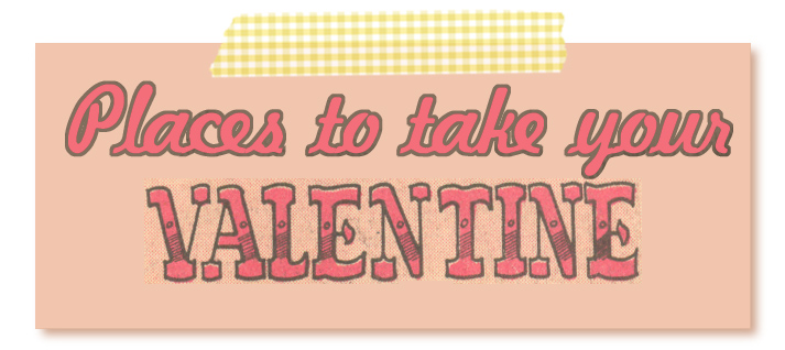 Date Ideas for Romance Valentine's Day