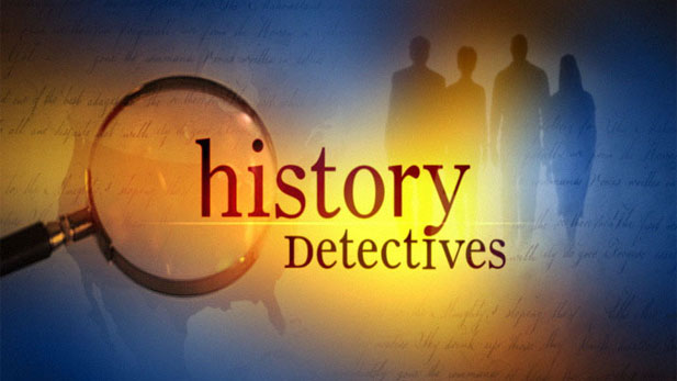 Jacque Nodell Comic Book Historian on History Detectives TV show PBS
