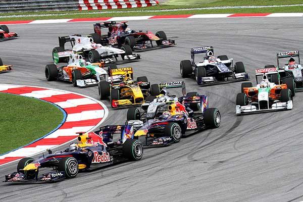 Italian Gran Prix - Formula 1