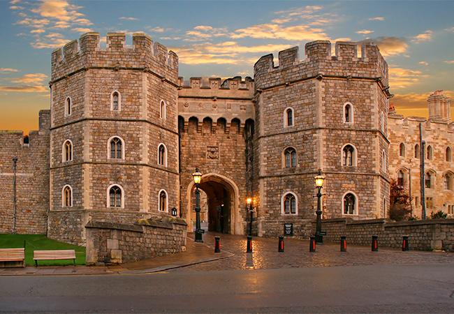 Copy of Windsor Castle