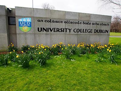 University College of Dublin