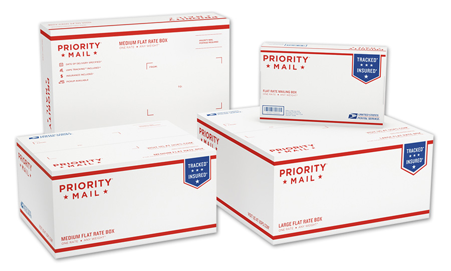 Did you receive your package? If not, contact us!