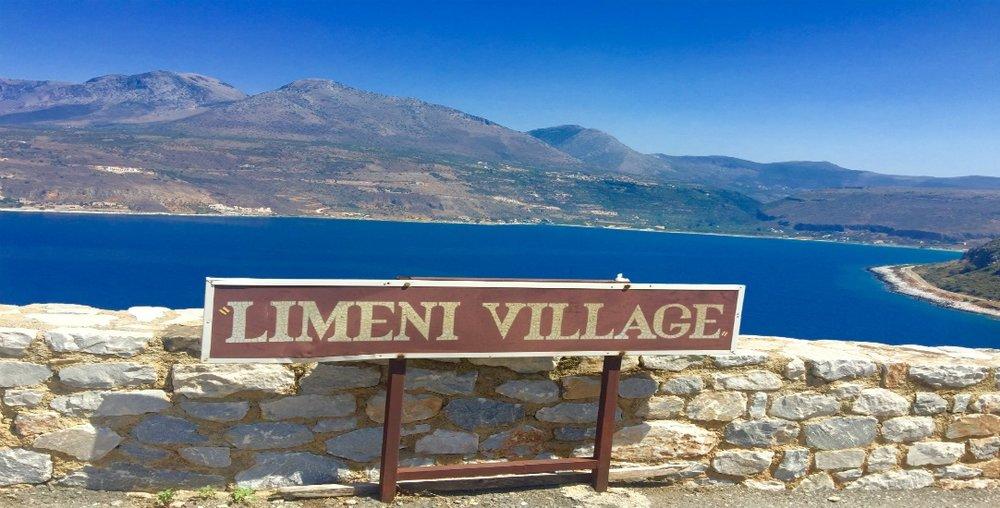 Limeni Village