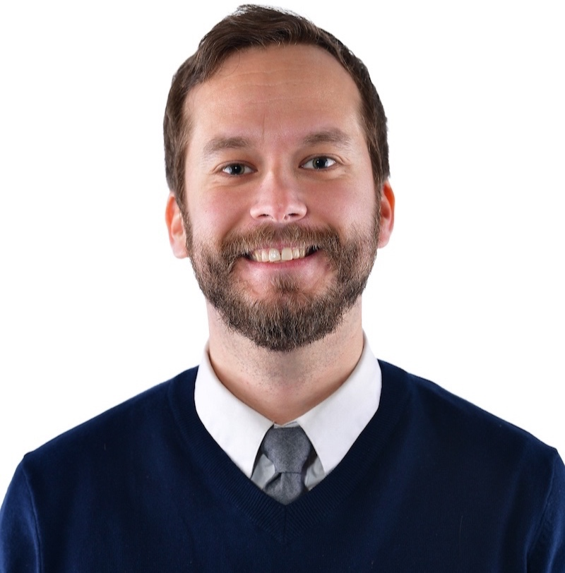 Tim Seidler    Director of Business Operations at Bethlehem Steel FC