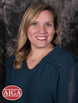 Lauren Shelly    Director of Training and Development at American Junior Golf Association