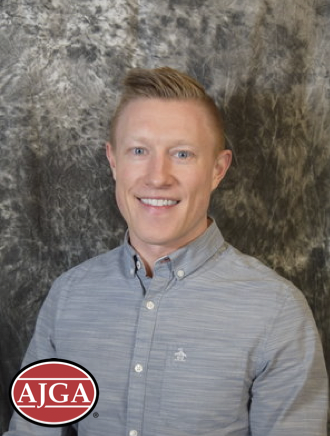 Patrick Plank    Regional Director, Northeast at American Junior Golf Association