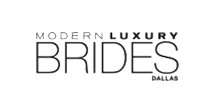 Fall/Winter 2013 Scene: Dallas Weddings: Devon & Richard Modern Luxury Brides