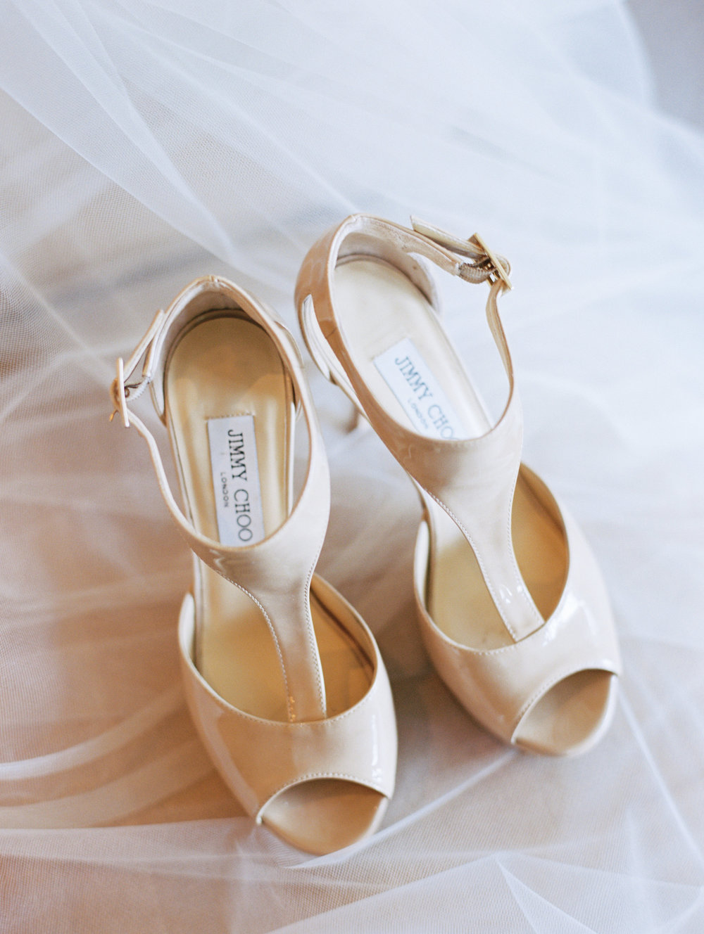 Shoe Details - Kiawah Island, South Carolina - Fall Wedding - Julian Leaver Events