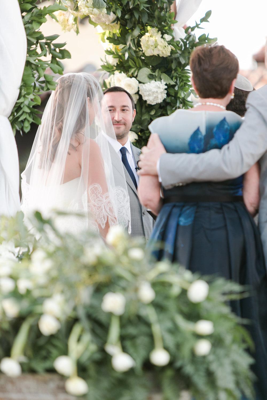 Couple Details - San Jose Del Cabo, Mexico - Spring Wedding - Julian Leaver Events
