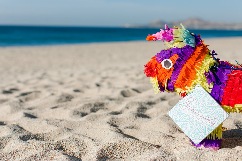 Stationary Details - San Jose Del Cabo, Mexico - Spring Wedding - Julian Leaver Events