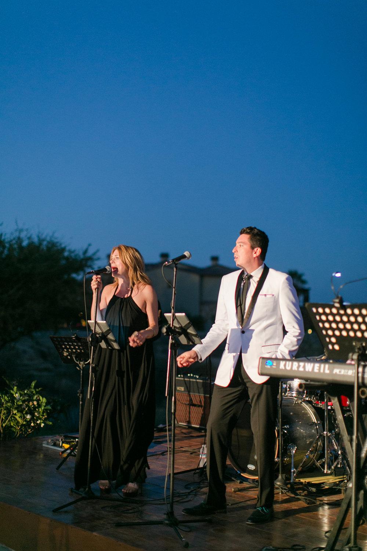 Dancing Details - San Jose Del Cabo, Mexico - Spring Wedding - Julian Leaver Events