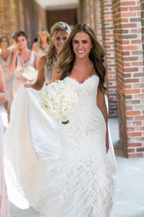 Bride Details - Dallas, Tx - Spring Wedding - Julian Leaver Events