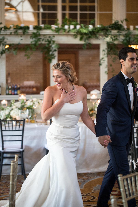 Couple - Dallas, Tx - Summer Wedding - Julian Leaver Events