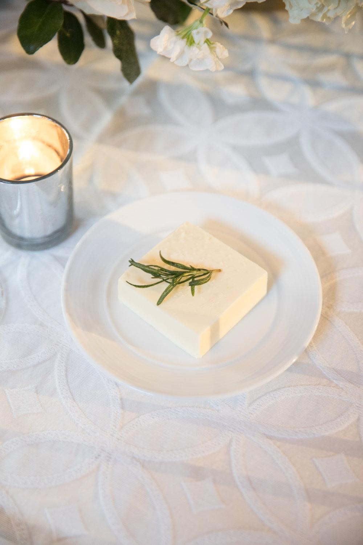 Food Details - Dallas, Tx - Summer Wedding - Julian Leaver Events