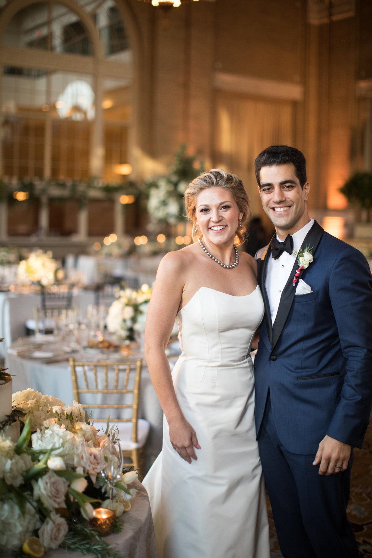 Couple Details - Dallas, Tx -Spring Wedding - Julian Leaver Events