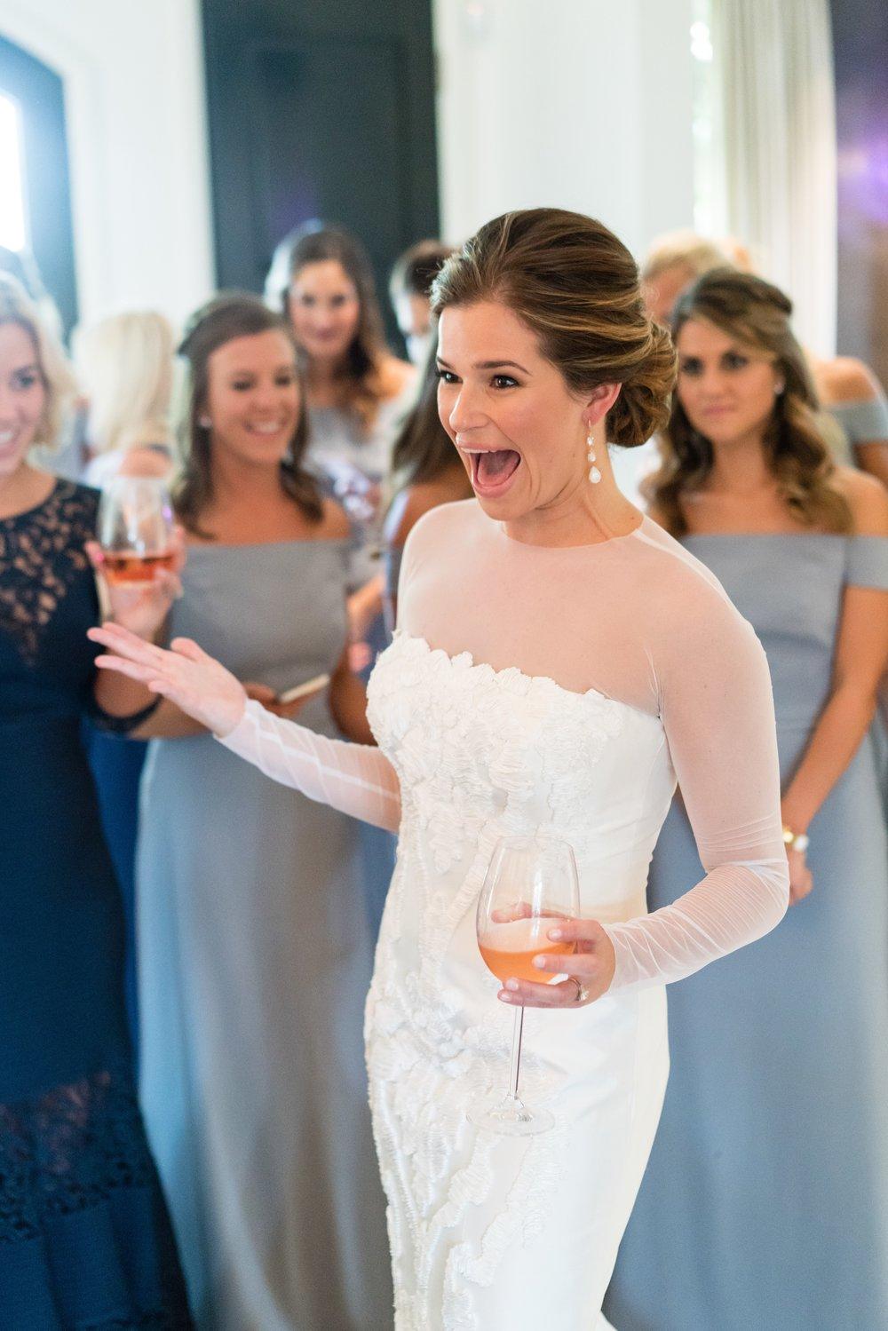 Bride Details - Dallas, Tx - Fall Wedding - Julian Leaver Events