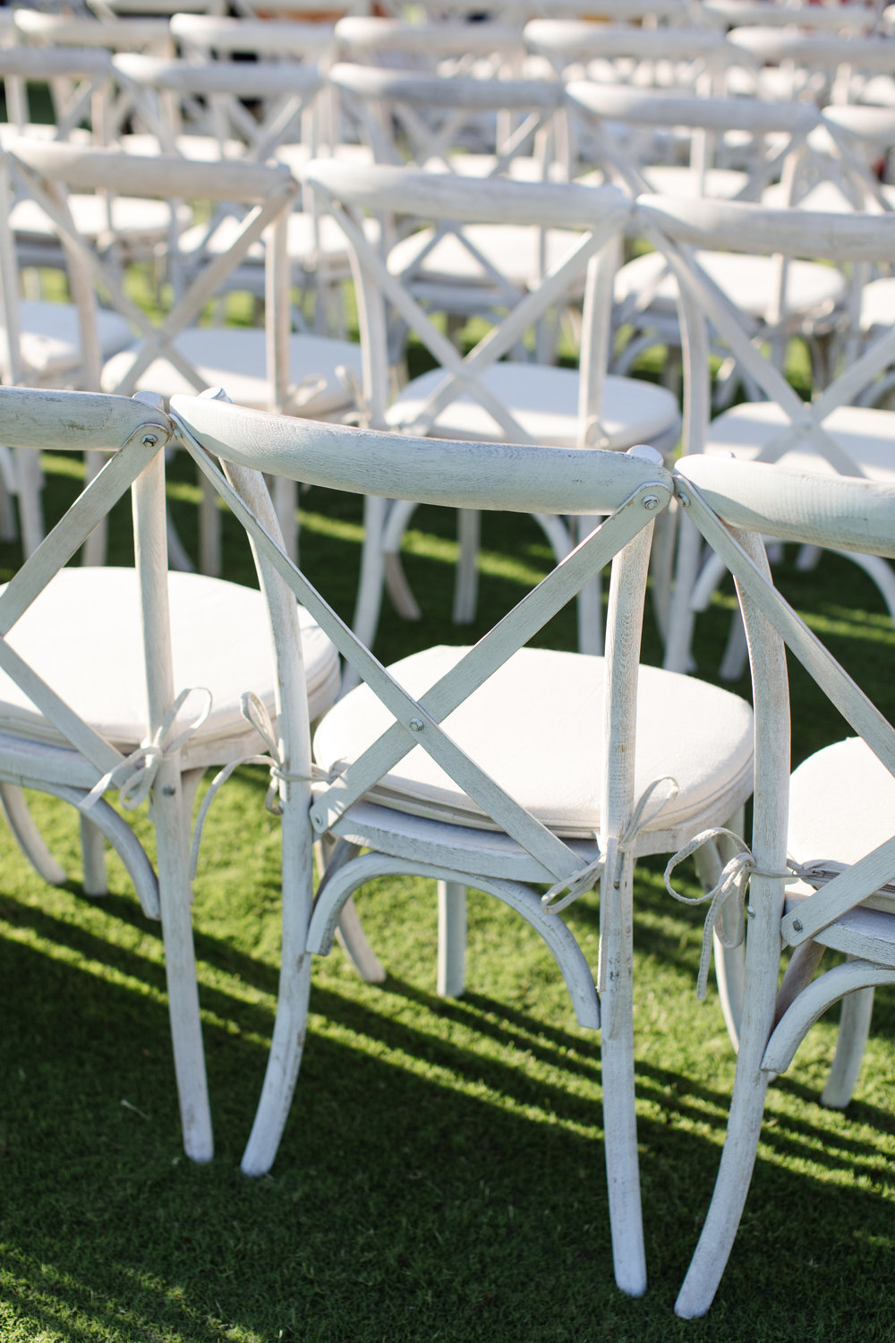 Ceremony Details - Dallas, Tx - Spring Wedding - Julian Leaver Events