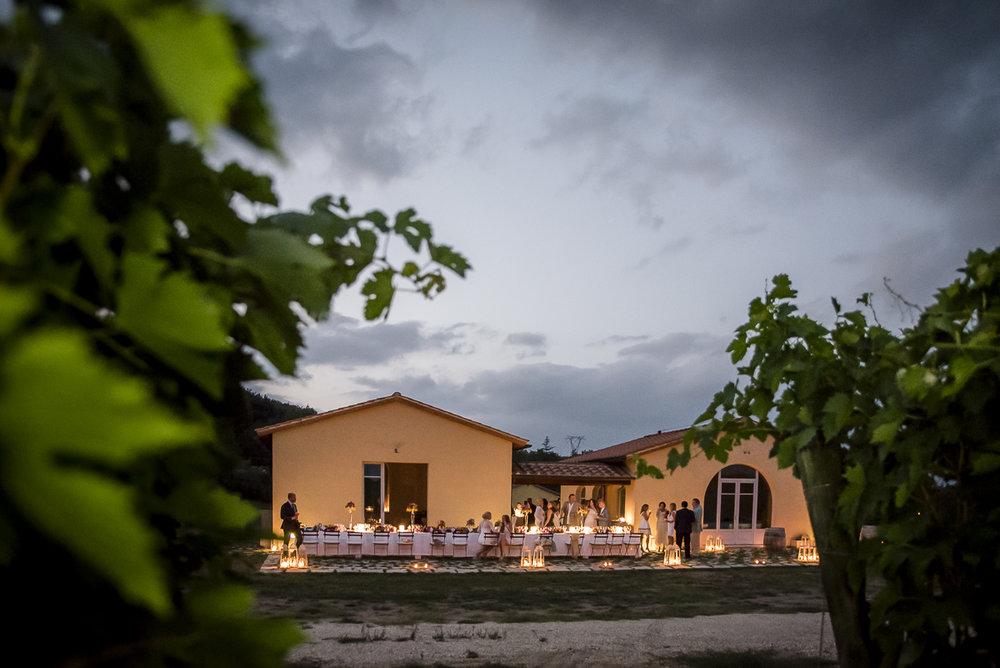 Venue Details - Castello Di Casole, Italy - Fall Birthday - Julian Leaver Events