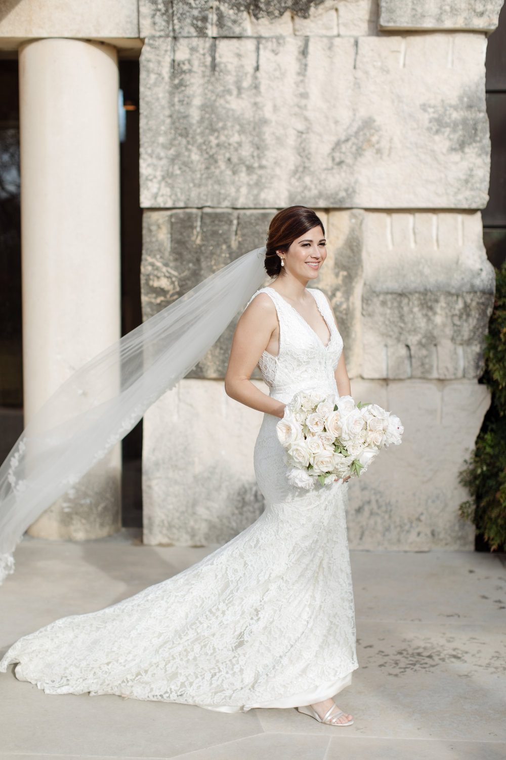 Bride Details - Dallas, Tx - Fall Wedding - Julian Leaver Events