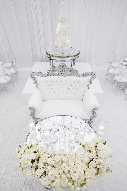 Flower Details - Dallas, Tx - Fall Wedding - Julian Leaver Events