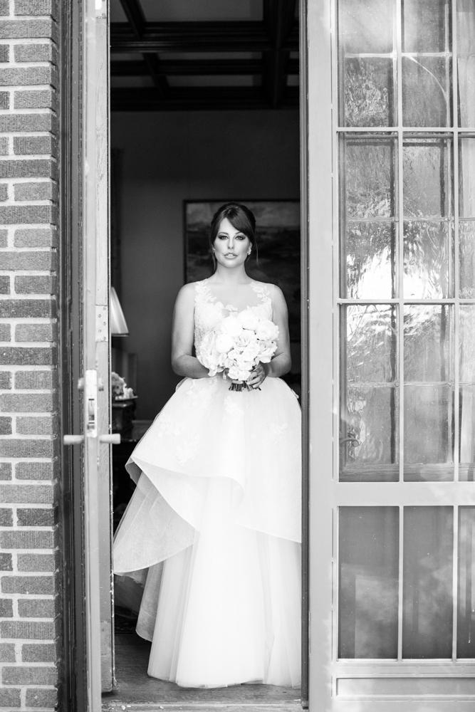 Bride Details - Amarillo, Texas - Fall Wedding - Julian Leaver Events