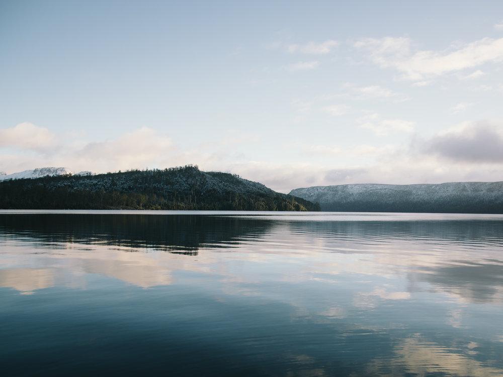 Lake St Clair Sunrise.jpg