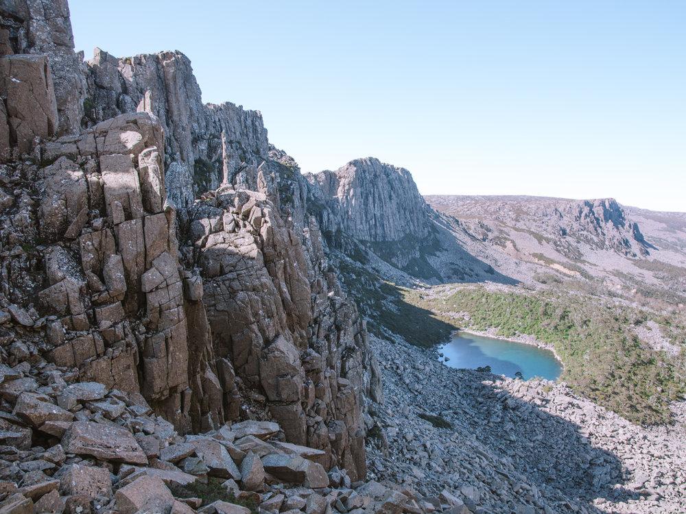 Tranquil Tarn