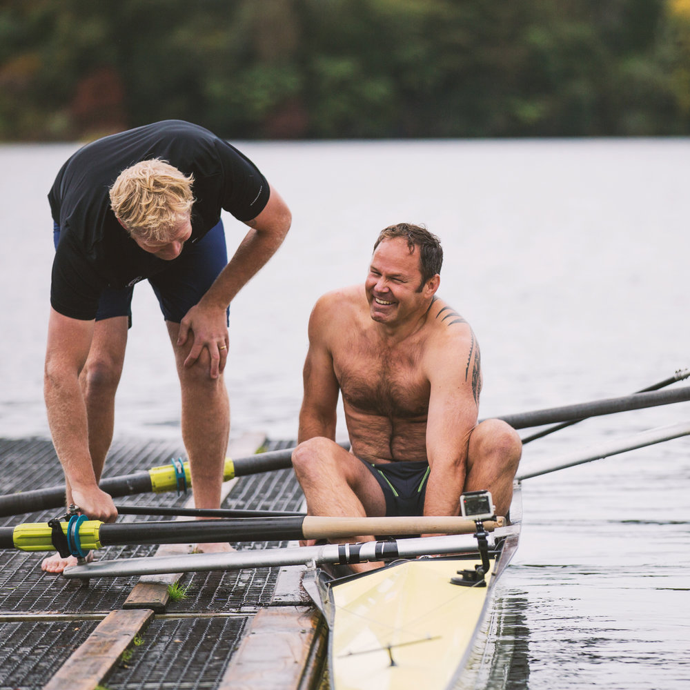 The WaterBoyRegatta 2018 - 15th-17th November 2018Eric Murray is getting back in the rowing boat and you have the opportunity to join. Eric will be joined by current World Champions in the New Zealand rowing crew and will also be recruiting New Zealand sporting celebrities. Regatta opens on the evening of November 15th at SkyCity Hamilton and racing commences November 16th.