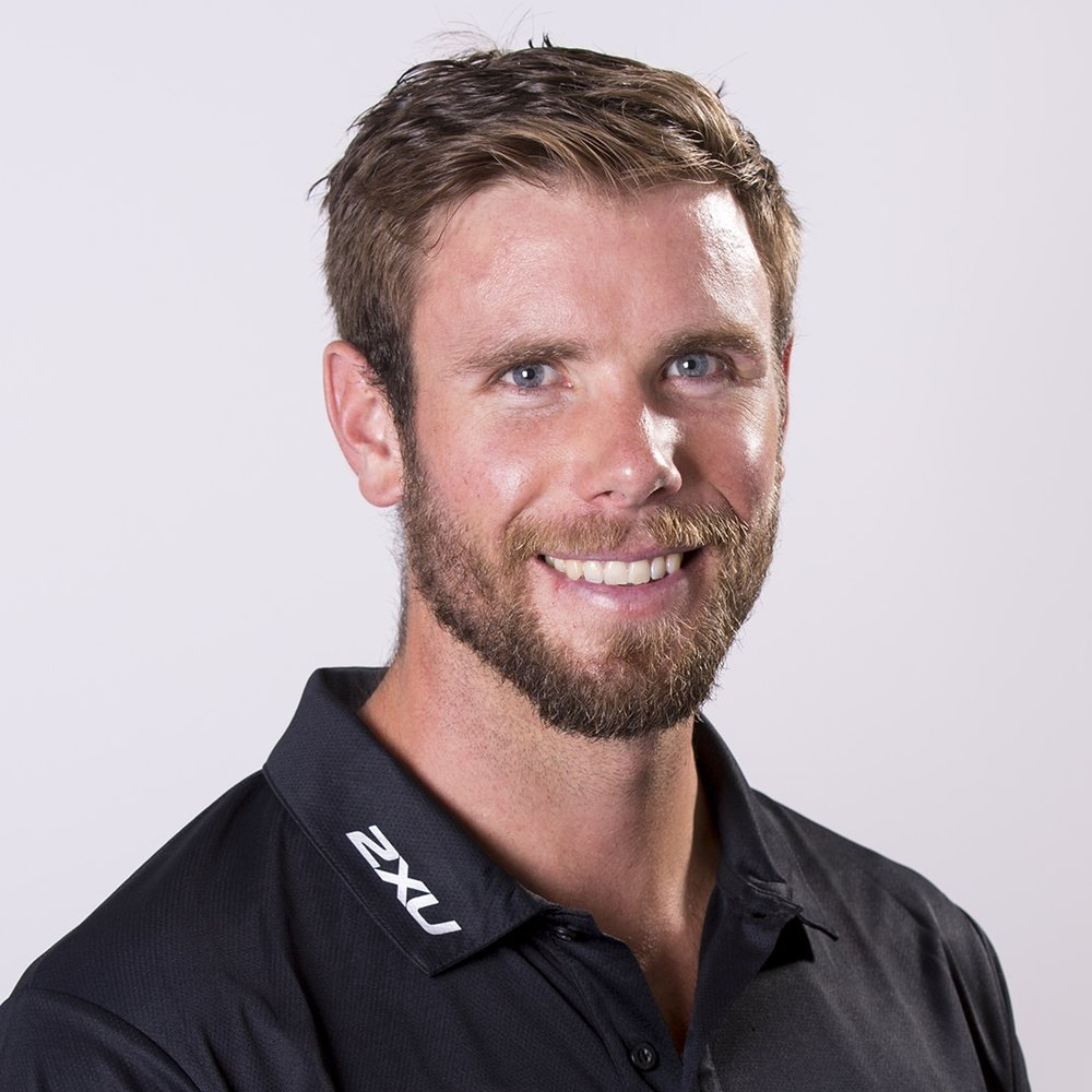 Robbie MaNson - NZ Single Champion + World's Best Time Holder