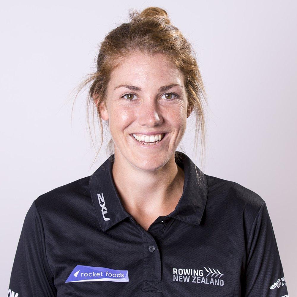 Kerri Gowler - Womens Pair World Champion