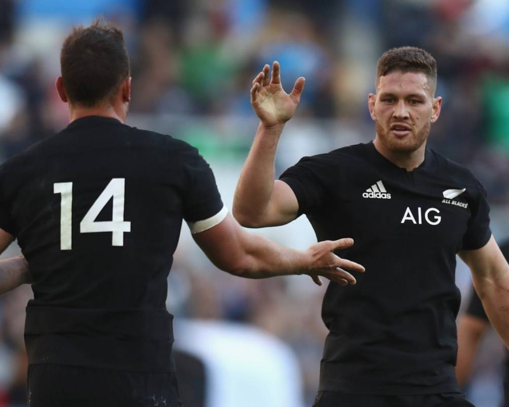 All Blacks halfback Tawera Kerr-Barlow opens up about being guilty of 'gay slurs' -