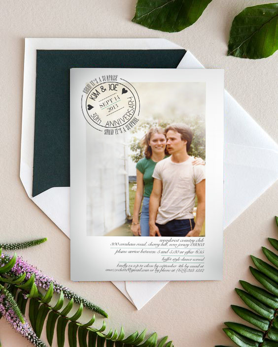 Invitation Sets Invitations Save the Dates Reply Cards Menus Envelopes Thank You Cards