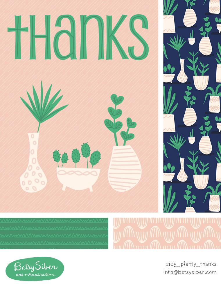 Planty Thanks