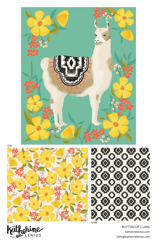 1018_Buttercup Llama.jpg
