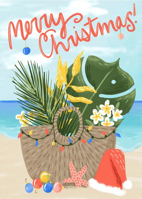 Christmas | Winter Holiday