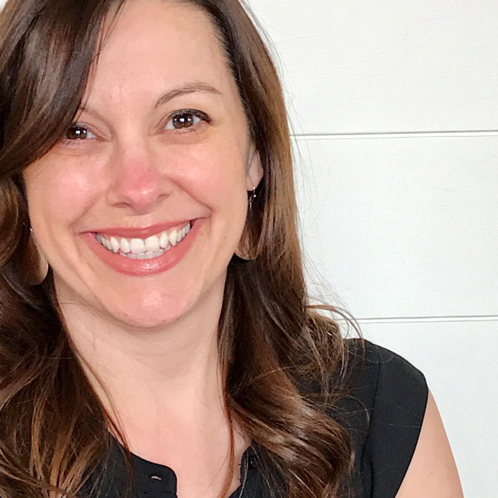 Katherine Lenius, illustrator and surface pattern designer