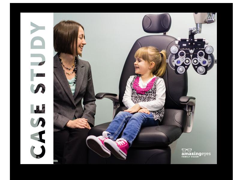 Optometrist Office Launch