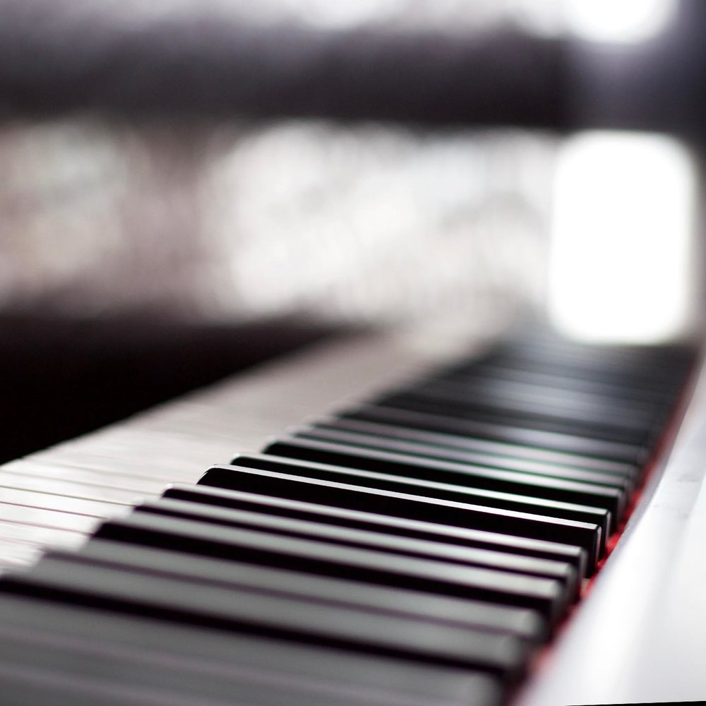 Piano Lessons Melbourne