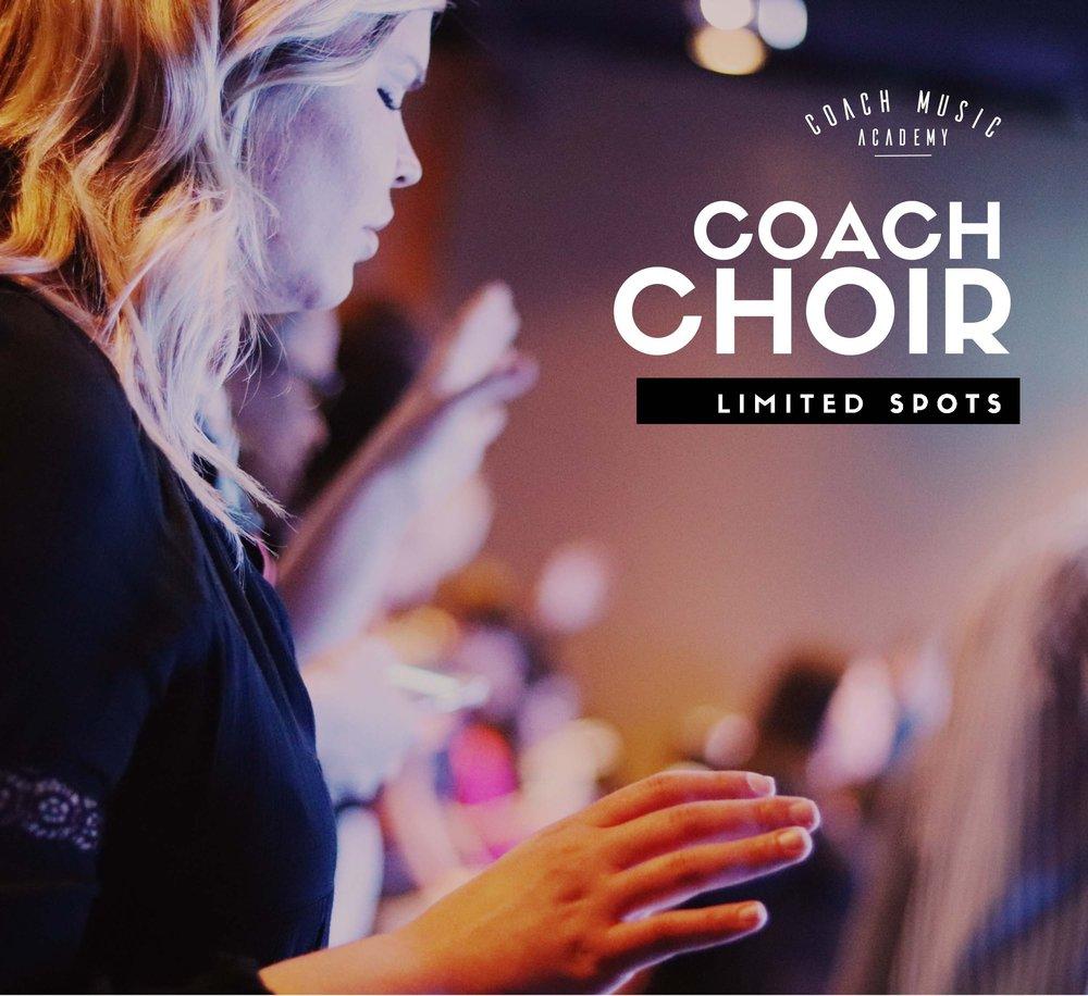 Choir+in+Mornington