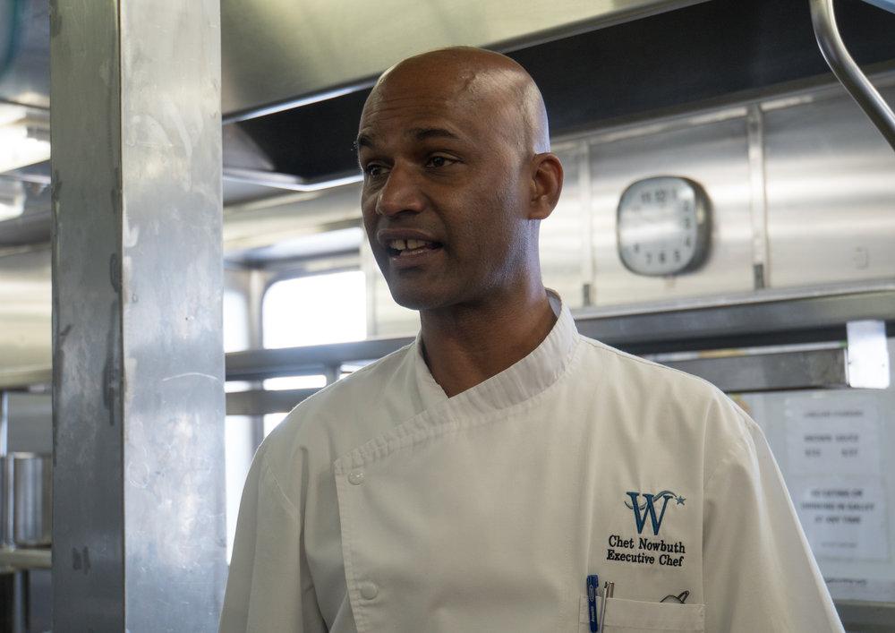 Chef Chet