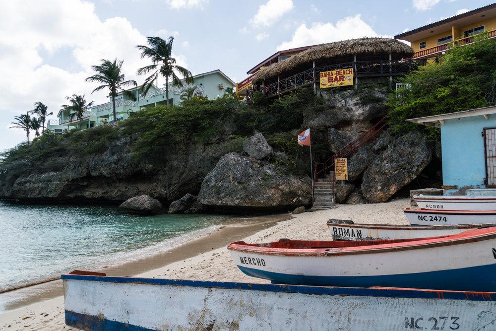 Playa Lagon