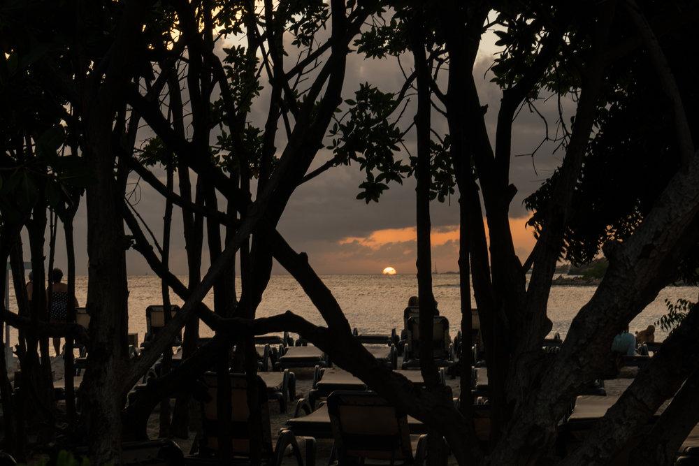 Jan Theil Beach (Papayago Beach)