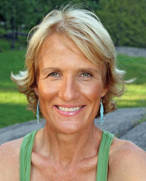 Lisa Trivell