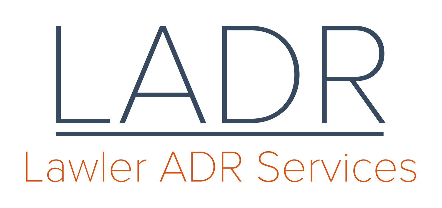 Lawler ADR Services - Mediators + Arbitrators