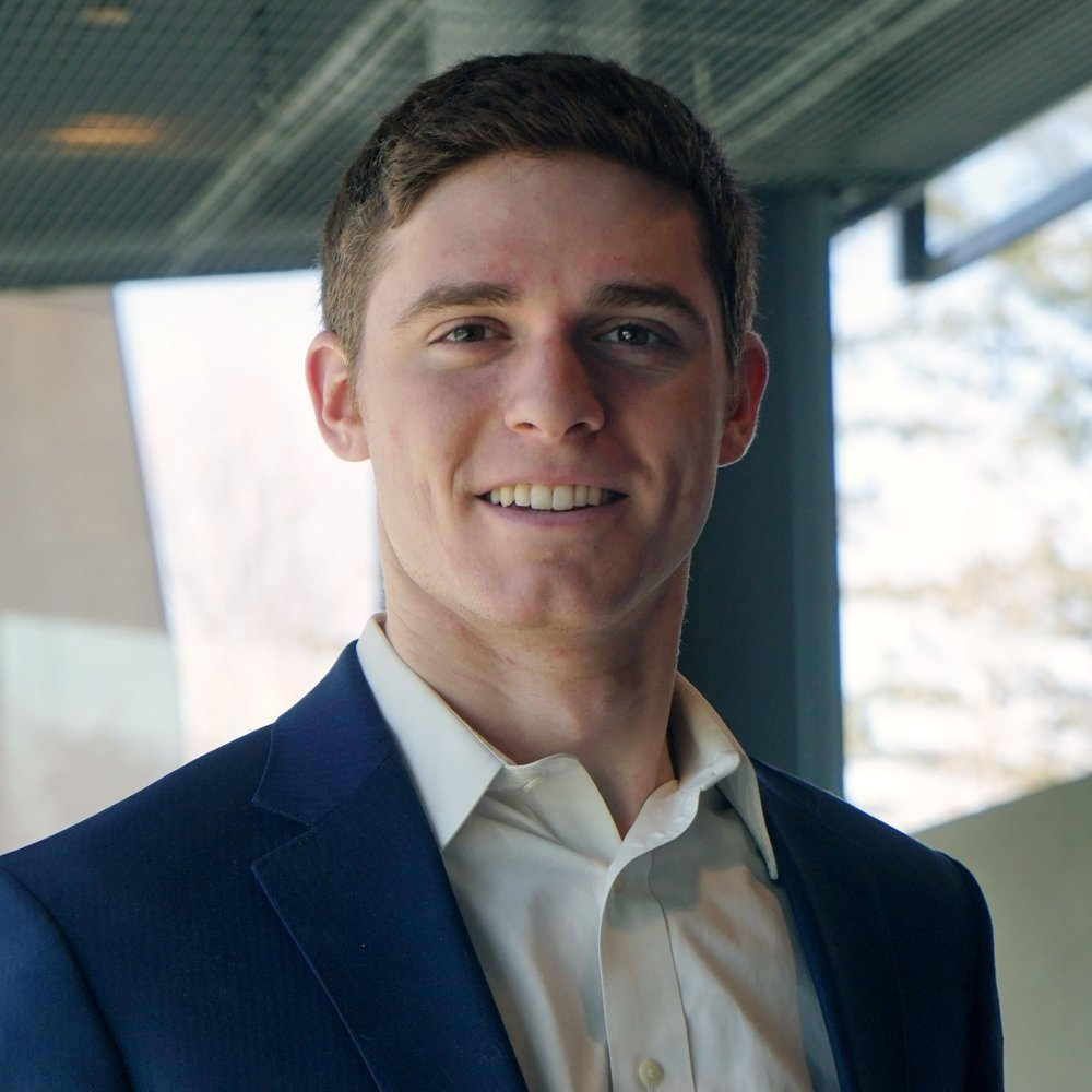 Richard Greenbaum | Associate    Computer Science, 2020    Incoming Software Engineering Intern at Facebook    Tamid Group, Sigma Pi Fraternity, Meinig Family National Scholars