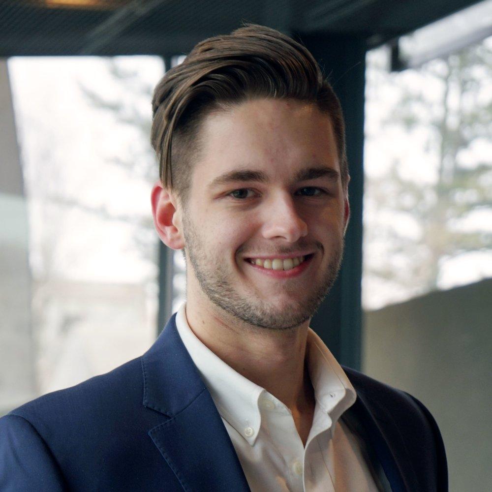Lucas Van Bramer | President    Computer Science, 2020    Incoming Software Engineering Intern at Microsoft    Teaching Assistant - CS 3410, CS 4300