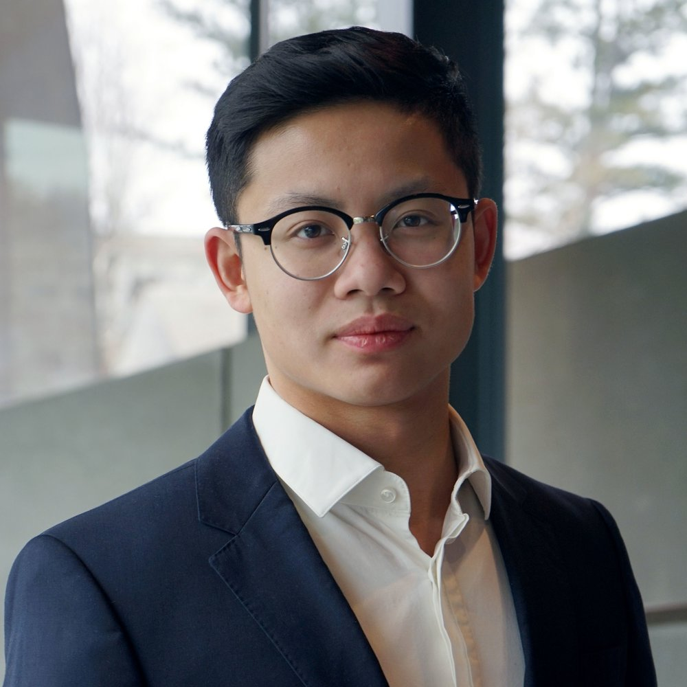 Tony Dang | Analyst    Hotel Administration, 2021   I ntern at Life Changing Labs Startup Incubator    Life Changing Labs Organizing Committee, Cornell Entrepreneurship Club