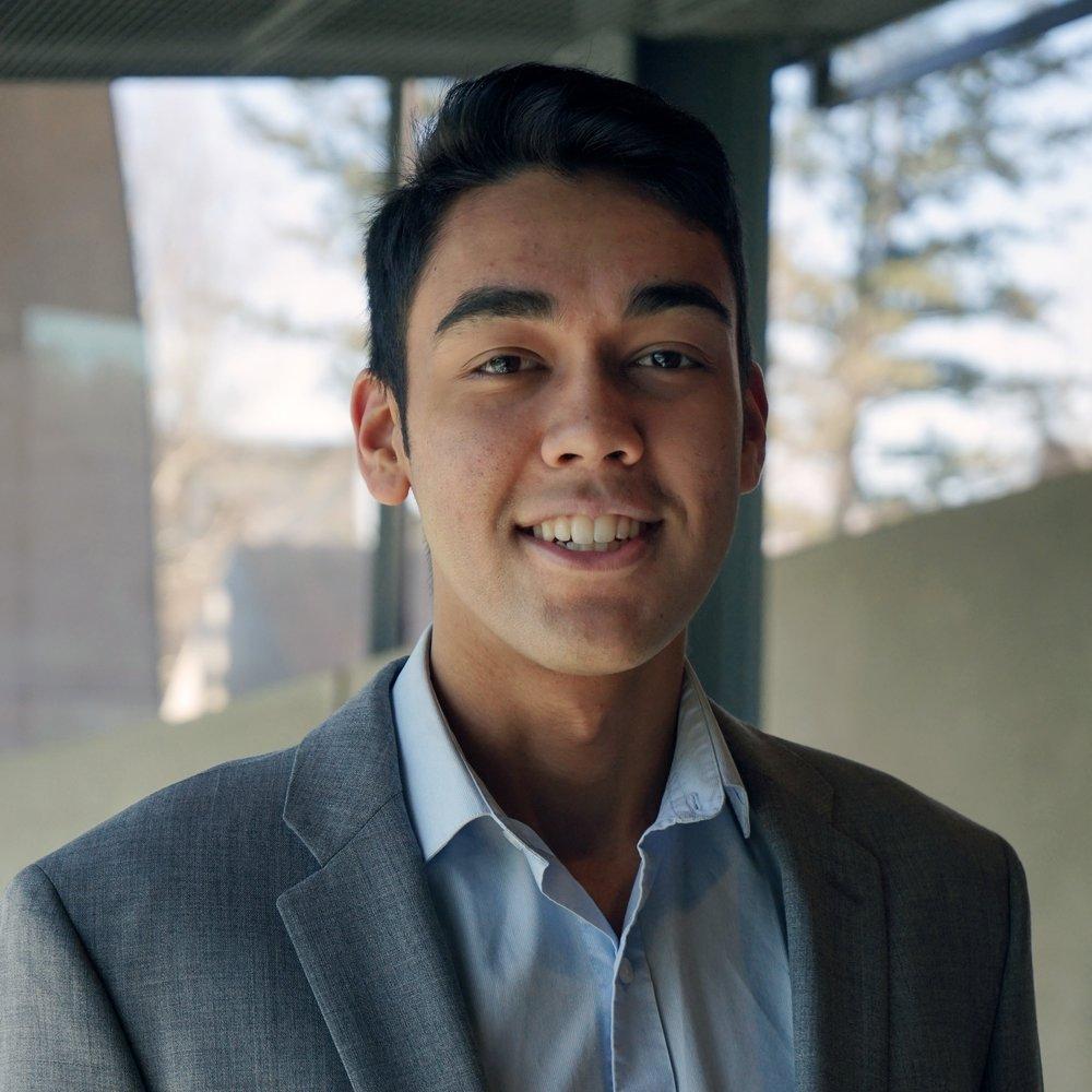 Ansh Desai | Associate    Applied Economics and Management, 2020    Incoming Securities Summer Analyst at Goldman Sachs    Phi Gamma Nu, Pi Kappa Alpha, Apex Capital Fund